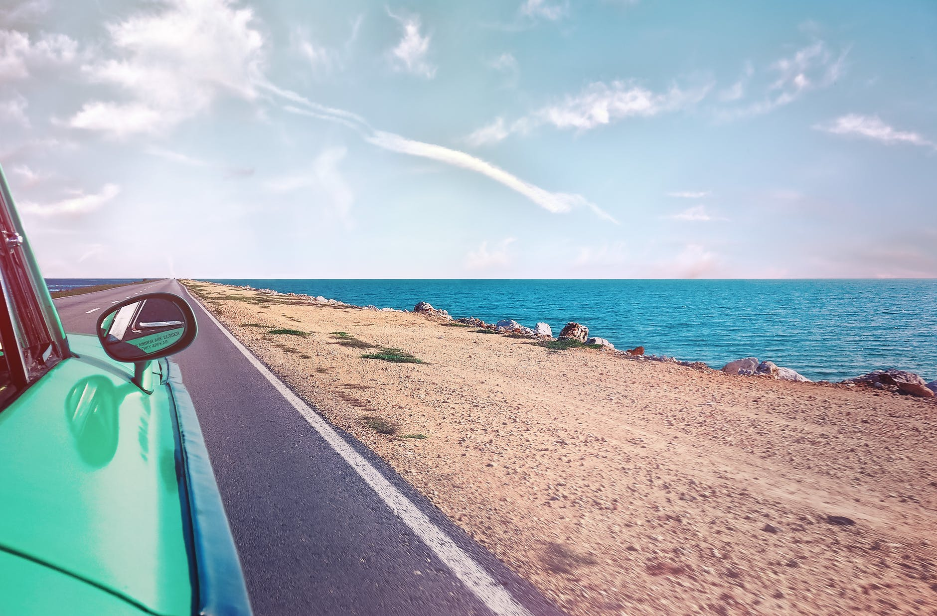 The Ultimate Guide to Enjoying Your Road Trip