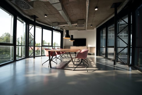 Top Things to Remember as You Strive to Enhance Your Office Space