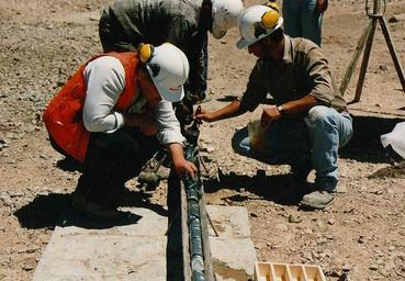 What to know before you hire a professional core drilling service
