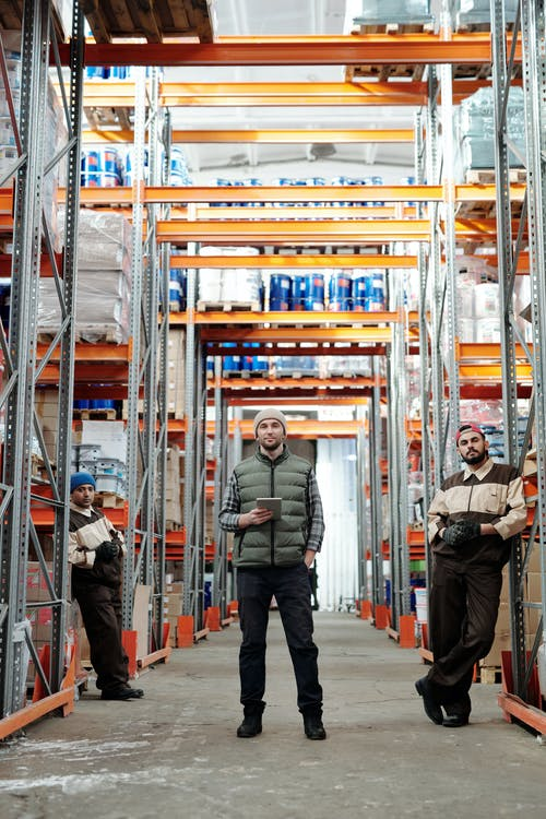 Finding the best storage needs for your business the right way