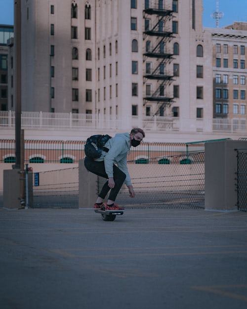 Why You Should Get A One-Wheel Skateboard