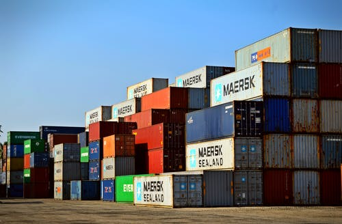 Hiring Containers With The Aim Of Reducing Damages