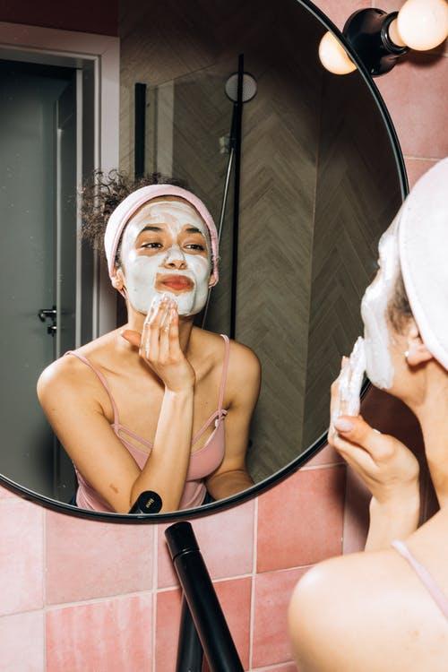 Ways to reduce skin aging