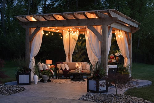How To Give Your Backyard A Makeover