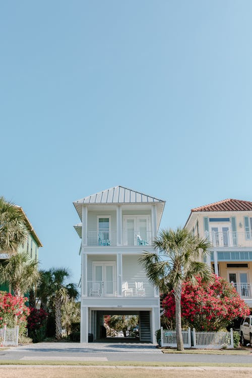 Tips to consider when building your dream home