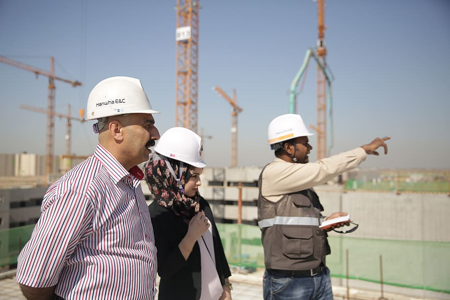 Hiring a Builder for Your Dream Home: Things to Look for