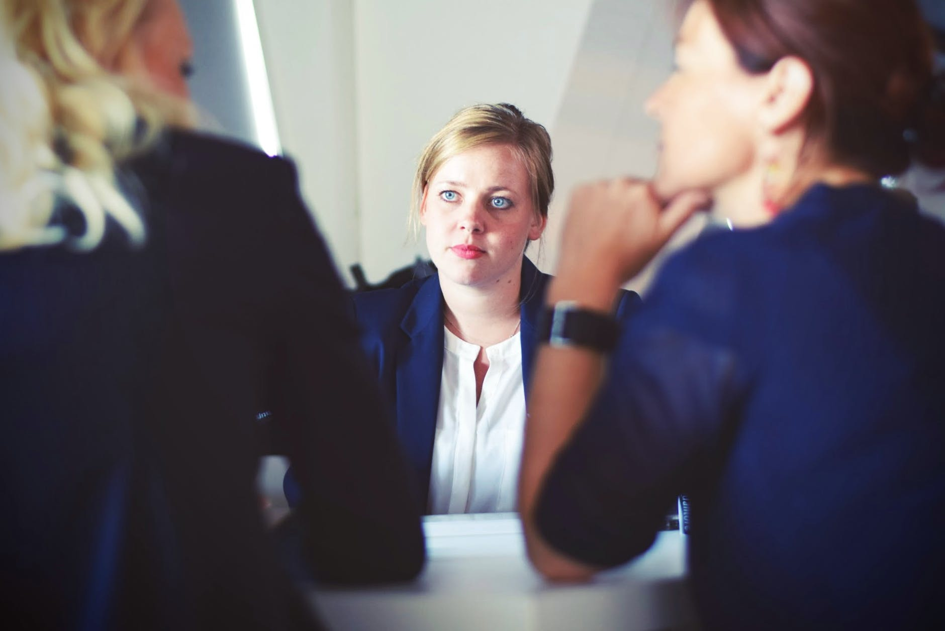Top Three Things to Know about a Recruitment Agency