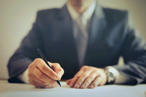 How to Find A Good Injury Lawyer?