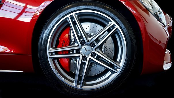What to Look for When Purchasing Wheels