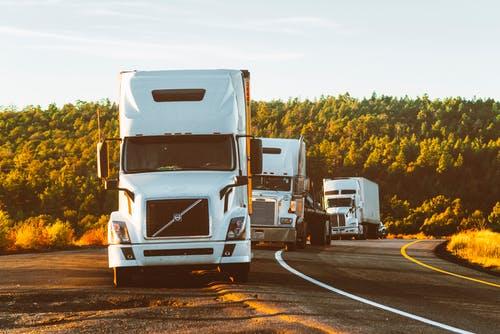 Transporting Goods Around the World