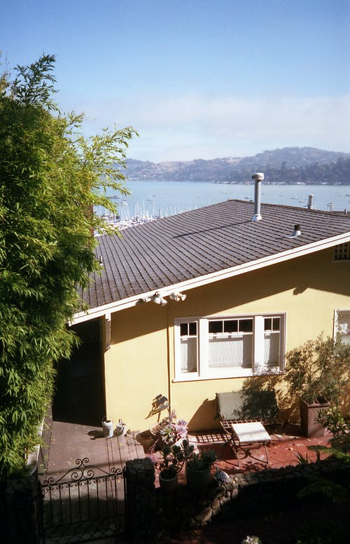 The top reasons why water proofing is a must have for your home