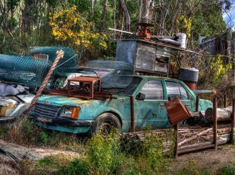 The amazing advantages of exchanging your scrap cars for money
