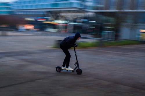 The Ultimate E-Scooters Buying Guide for 2021