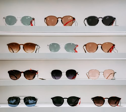 What to Consider When Selecting Sunglasses